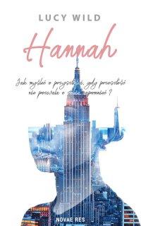 Hannah - Lucy Wild - ebook