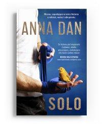 Solo - Anna Dan - ebook