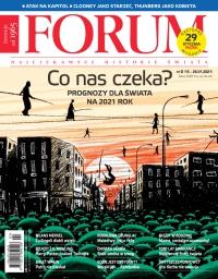 Forum nr 2/2021 - Opracowanie zbiorowe - eprasa