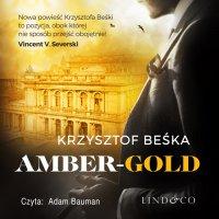 Amber Gold. Detektyw Stanisław Berg. Tom 1 - Krzysztof Beśka - audiobook