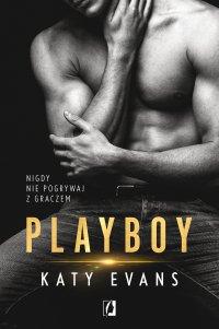 Playboy. Manwhore. Tom 5 - Katy Evans - ebook