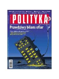 Polityka nr 4/2021 - Opracowanie zbiorowe - audiobook