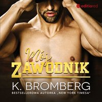 Mój zawodnik - K. Bromberg - audiobook