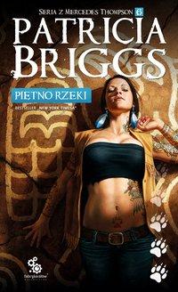 Piętno rzeki - Patricia Briggs - ebook