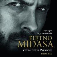 Piętno Midasa - Agnieszka Lingas-Łoniewska - audiobook