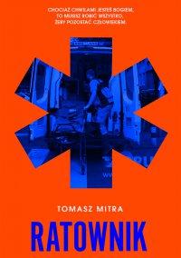 Ratownik - Tomasz Mitra - ebook