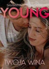 Twoja wina - Samantha Young - ebook