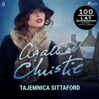 Tajemnica Sittaford - Agatha Christie - audiobook