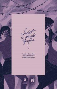 Świat w grupie ryzyka - Walery Butewicz - ebook