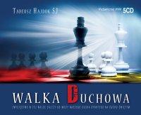 Walka duchowa - Tadeusz Hajduk SJ - audiobook