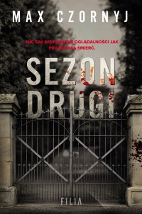 Sezon drugi - Max Czornyj - ebook
