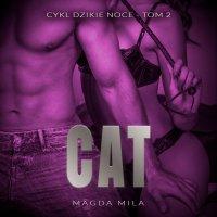 Cat - Magda Mila - audiobook