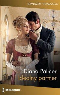 Idealny partner - Diana Palmer - ebook