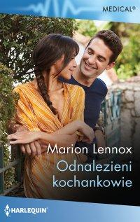 Odnalezieni kochankowie - Marion Lennox - ebook