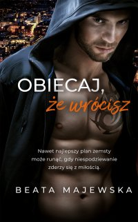 Obiecaj, że wrócisz - Beata Majewska - ebook
