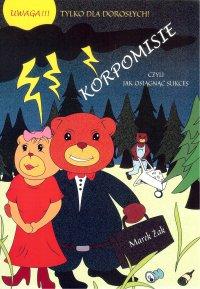 Korpomisie - Marek Żak - ebook