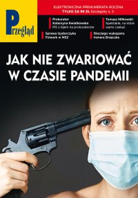 Przegląd nr 5/2021 - Jerzy Domański - eprasa