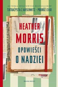 Opowieści o nadziei - Heather Morris - ebook