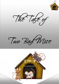 The Tale of Two Bad Mice - Karolina Jekiełek - ebook