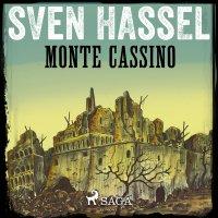 Monte Cassino - Sven Hassel - audiobook