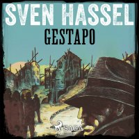 Gestapo - Sven Hassel - audiobook