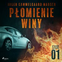 Płomienie winy. Część 1 - Inger Gammelgaard Madsen - audiobook