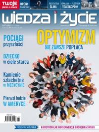 Wiedza i Życie nr 2/2021 - Opracowanie zbiorowe - eprasa