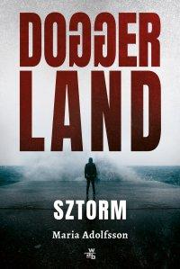 Doggerland. Sztorm. Tom 2 - Maria Adolfsson - ebook