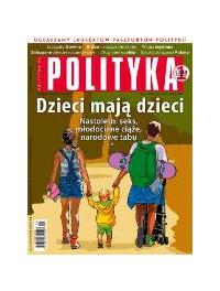 Polityka nr 5/2021 - Opracowanie zbiorowe - audiobook