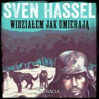 Widziałem jak umierają - Sven Hassel - audiobook