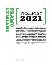 Prawo Cywilne Przepisy 2021 - Agnieszka Kaszok - ebook