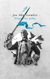 Kłopotliwy pokój - Joe Abercrombie - ebook