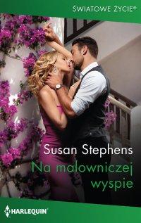 Na malowniczej wyspie - Susan Stephens - ebook