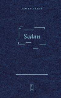 Sedan - Paweł Hertz - ebook