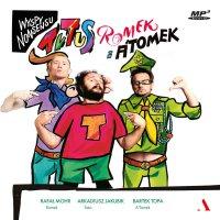 Tytus, Romek i A'Tomek: Wyspy Nonsensu - Tomasz Kin - audiobook