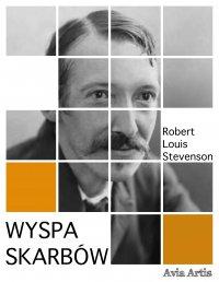 Wyspa skarbów - Robert Louis Stevenson - ebook