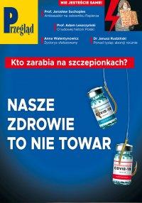Przegląd nr 6/2021 - Jerzy Domański - eprasa