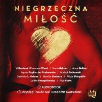 Niegrzeczna miłość - Nana Bekher - audiobook