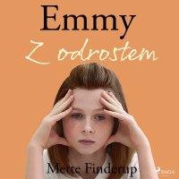 Emmy 6. Z odrostem - Mette Finderup - audiobook