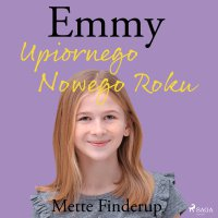 Emmy 5. Upiornego Nowego Roku - Mette Finderup - audiobook