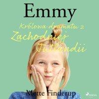 Emmy 4. Królowa dramatu z Zachodniej Jutlandii - Mette Finderup - audiobook