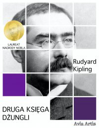 Druga księga dżungli - Rudyard Kipling - ebook
