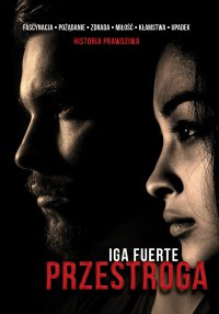 Przestroga - Iga Fuerte - ebook