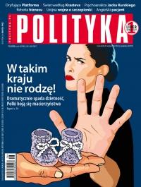 Polityka nr 6/2021 - Opracowanie zbiorowe - eprasa