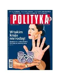 Polityka nr 6/2021 - Opracowanie zbiorowe - audiobook