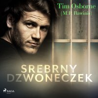 Srebrny dzwoneczek - Tim Osborne - audiobook