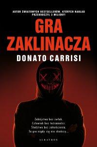 Gra zaklinacza - Donato Carrisi - ebook