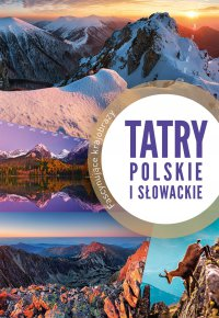 Tatry polskie i słowackie - Barbara Zygmańska - ebook