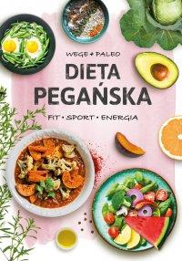 Dieta pegańska - Marzena Pałasz - ebook