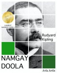 Namgay Doola - Rudyard Kipling - ebook